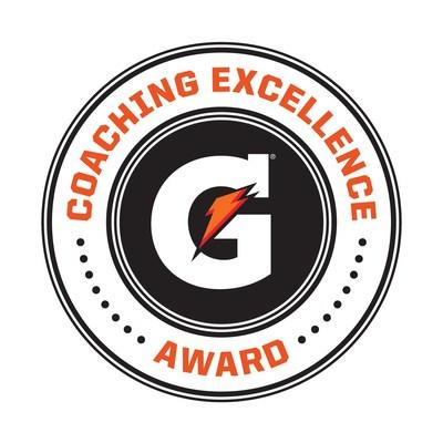 be98aba4bb2518 Two High School Coaches Honored With 2019 Gatorade Coaching ...