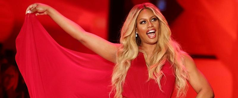 Image Source: Getty / Christopher Polk Laverne Cox is best known for her role as Sophia Burset on Orange Is the New Black, but she is also a powerful advocate for LGBTQ rights. Throughout her time in the spotlight, the actress has helped Hollywood spotlight transgender stories and offered wisdom through interviews and speeches about body positivity and self-acceptance.