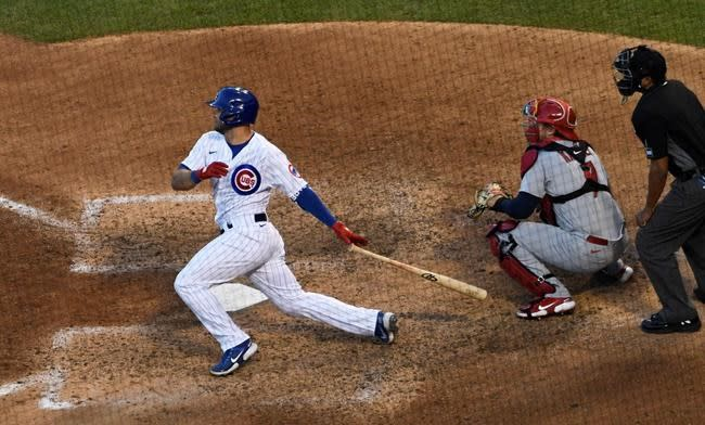Bote's 2-run single pushes Cubs to 4-2 win, split with Cards
