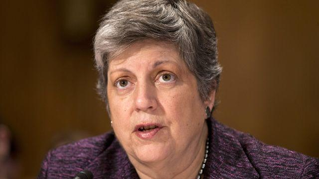 GOP lawmakers grill Secretary Napolitano on immigration