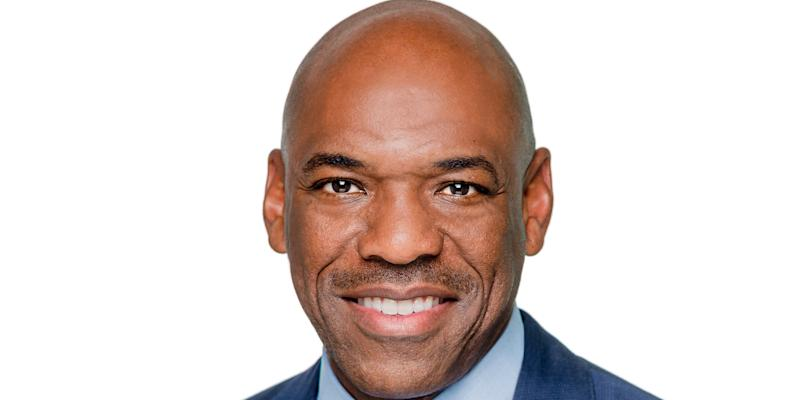 Anre Williams, group president, global merchant & network services, American Express