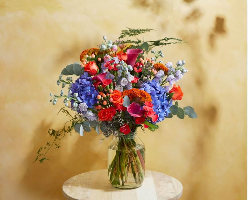 <p>Letterbox flower delivery firm Bloom & Wild is among Dealroom's tipped 'futurecorns' </p> (Bloom & Wild)