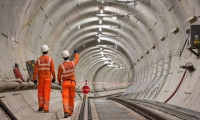 Crossrail might not launch until March 2021