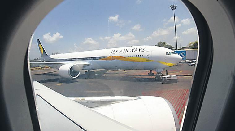 SpiceJet, IndiGo, Jet airways, Jet airways downfall, Jet airways crisis, Jet airways news, jet airway bankruptcy court, jet airways bankruptcy, Indian express