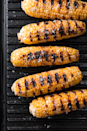 """<p>Rule #1: Don't overcomplicate it. </p><p>Get the recipe from <a href=""""https://www.delish.com/cooking/recipe-ideas/a19637515/best-grilled-corn-on-the-cob-recipe/"""" rel=""""nofollow noopener"""" target=""""_blank"""" data-ylk=""""slk:Delish"""" class=""""link rapid-noclick-resp"""">Delish</a>. </p>"""