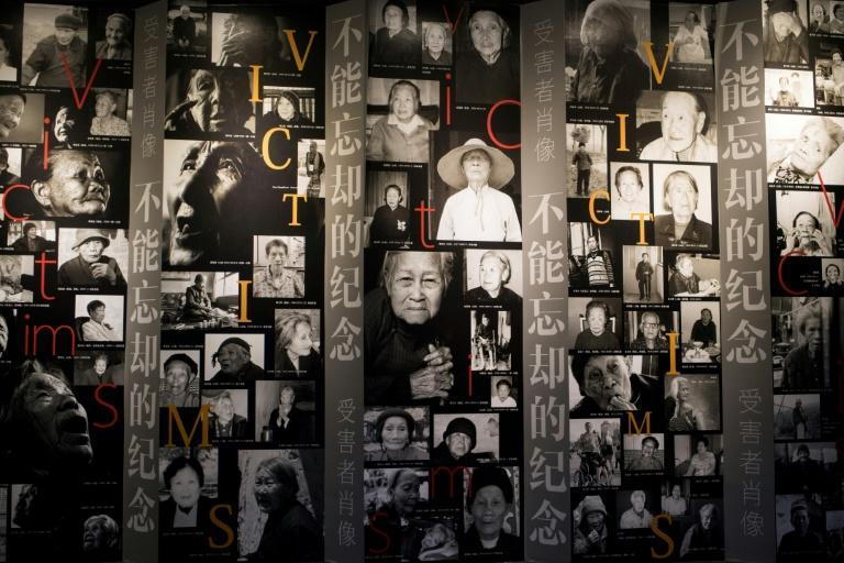 Mainstream historians agree that around 200,000 so-called 'comfort women', mostly from Korea but also from other Asian nations including China, were forced to work in Japanese military brothels during World War II