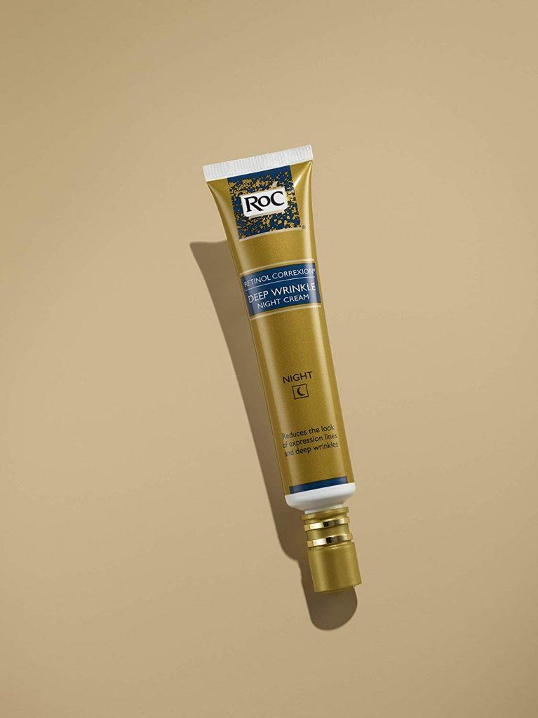 This image has an empty alt attribute; its file name is RoC-wrinkle-cream-767x1024.jpg