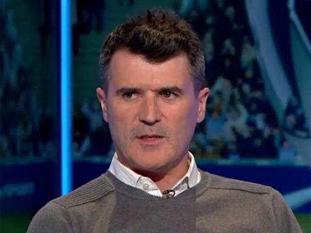 Roy Keane has insisted Ireland are gunning for the three points (ITV)