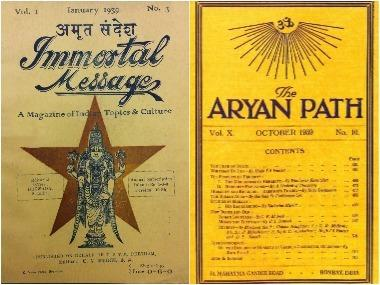 New database of pre-Independence Indian periodicals from1857-1947 reflects a nation forging its identity