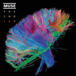 """<p><b>46. Muse, 'The 2nd Law'</b><br> In an era of diminished expectations, <a target=""""_blank"""" href=""""http://www.rollingstone.com/music/artists/muse"""">Muse</a> make stadium-crushing songs that mix the legacies of <a target=""""_blank"""" href=""""http://www.rollingstone.com/music/artists/queen"""">Queen</a>, <a target=""""_blank"""" href=""""http://www.rollingstone.com/music/artists/king-crimson"""">King Crimson</a>, <a target=""""_blank"""" href=""""http://www.rollingstone.com/music/artists/led-zeppelin"""">Led Zeppelin</a> and <a target=""""_blank"""" href=""""http://www.rollingstone.com/music/artists/radiohead"""">Radiohead</a> while making almost every other current band seem tiny. The proudly pretentious British trio add bits of Skrillex-style dubstep to their sixth album, on which Matthew Bellamy howls about a modern-day dystopia of unsustainable societal growth and difficult girlfriends. And on """"Madness"""" and the London Olympics theme, """"Survival,"""" Muse even manage to compact the epic into a tight pop form.</p> <p><b>Related:</b><br>• <a href=""""http://www.rollingstone.com/music/pictures/random-notes-2012-20120111"""" target=""""_blank"""">The Hottest Rock Pictures of 2012</a></p>"""