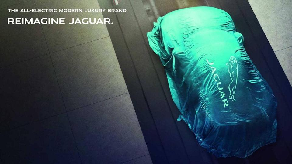 Tata Motors-owned Jaguar car brand to go all-electric from 2025
