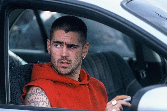 """<p>This is the perfect date movie, in that there's something for everyone. It's part crime thriller, part romance, with a little bit of comedy thrown in. Colin Farrell plays a petty thug who comes up with an idea for a heist, and ropes in some of his friends, including John (Cillian Murphy), who is trying to win back his ex-girlfriend Deirdre (Kelly Macdonald). Watch the credits to hear Farrell sing a cover of """"I Fought the Law.""""</p><p><a class=""""link rapid-noclick-resp"""" href=""""https://www.amazon.com/Intermission-Colin-Farrell/dp/B0019WOYSC?tag=syn-yahoo-20&ascsubtag=%5Bartid%7C10055.g.26252481%5Bsrc%7Cyahoo-us"""" rel=""""nofollow noopener"""" target=""""_blank"""" data-ylk=""""slk:AMAZON"""">AMAZON</a></p>"""