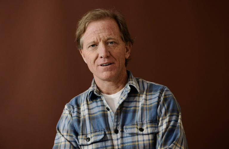 Director James Redford, pictured in 2012, died at his home in California