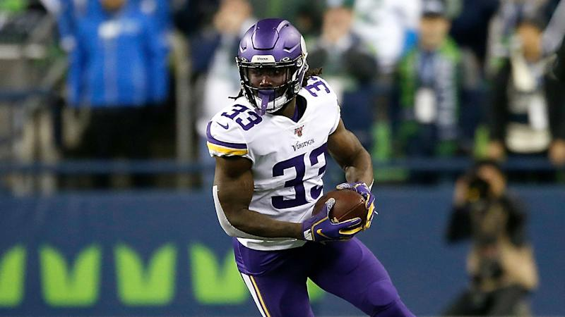 Dalvin Cook allays injury fears after leaving Vikings' loss to Seahawks