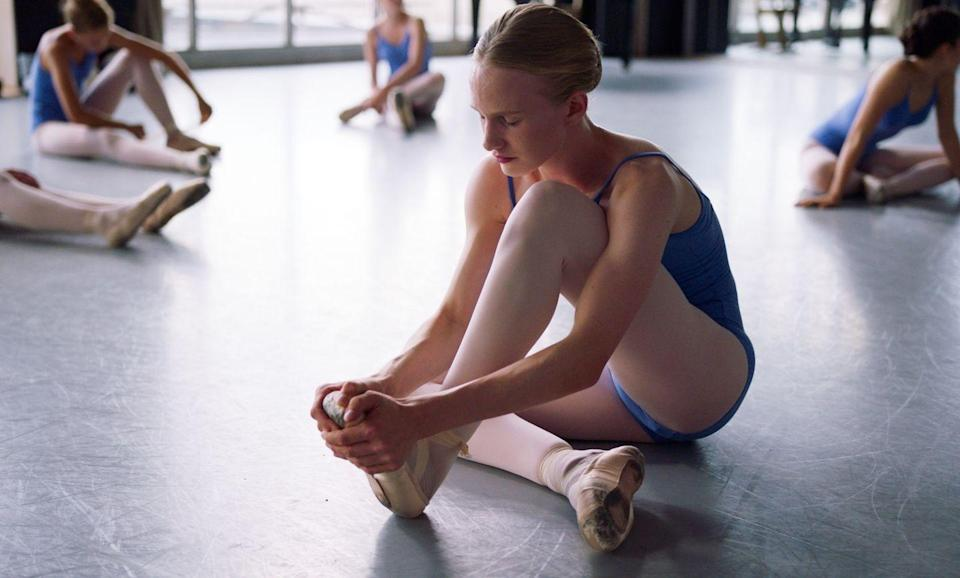 """<p>Lara dreams of becoming a ballerina, but she's grappling with the journey of living as her true gender alongside the challenges of professional dancing. While this one makes a great introduction to gender identity, it does show some nudity and mature circumstances, so proceed with caution with younger viewers.</p><p><a class=""""link rapid-noclick-resp"""" href=""""https://www.netflix.com/title/81004374"""" rel=""""nofollow noopener"""" target=""""_blank"""" data-ylk=""""slk:STREAM NOW"""">STREAM NOW</a></p>"""