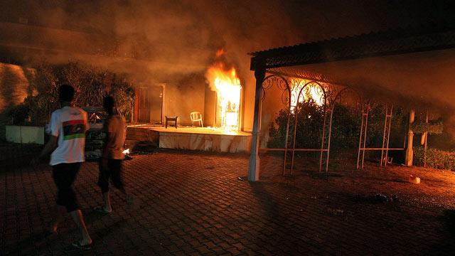 Benghazi Review Finds 'Systemic Failure'