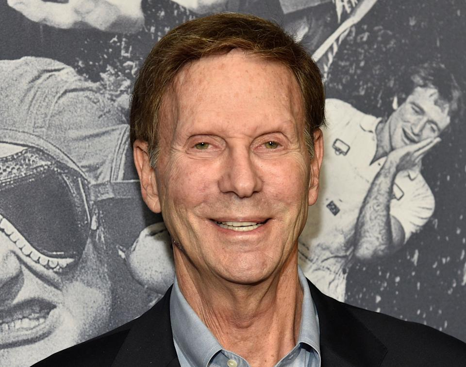 """Actor Bob Einstein, who played Marty Funkhouser on HBO's """"Curb Your Enthusiasm,"""" died on Jan. 2, 2019 at 76."""