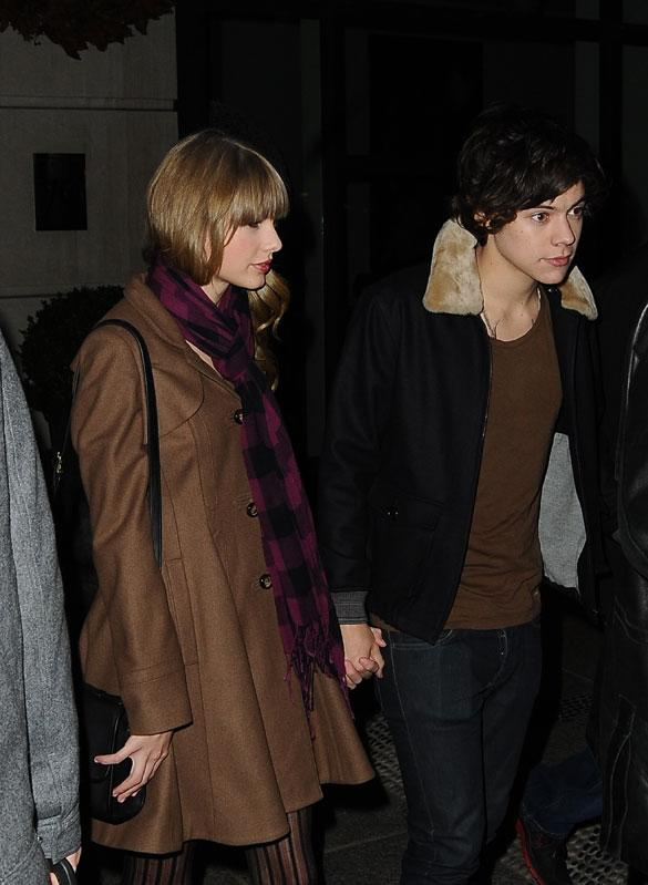 VIDEO: Watch Out Taylor Swift! Harry Styles Admits He Wants Marriage And Kids In TV Interview