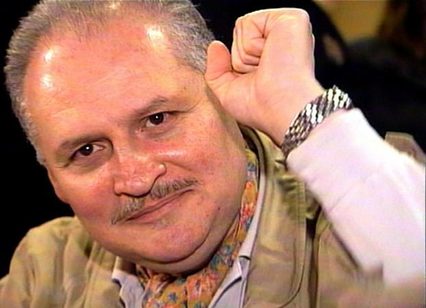 Ramírez Sánchez, also known as Carlos the Jackal