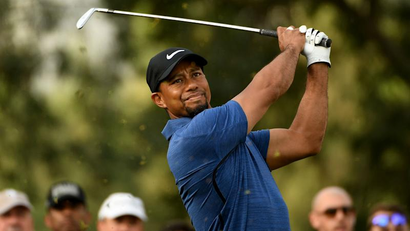 Tiger Woods undergoes further back surgery