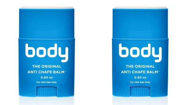 Best health and fitness gifts 2020: Body Glide