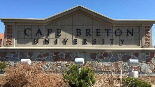 Cape Breton University is extending its vaccination mandate to all students, staff and faculty.  (CBC - image credit)