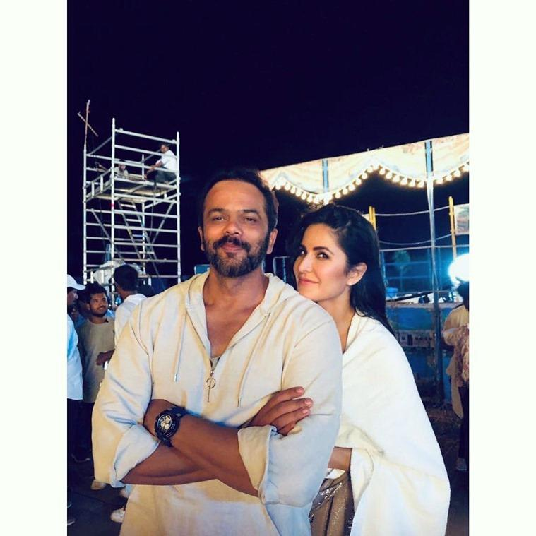 rohit shetty and katrina kaif