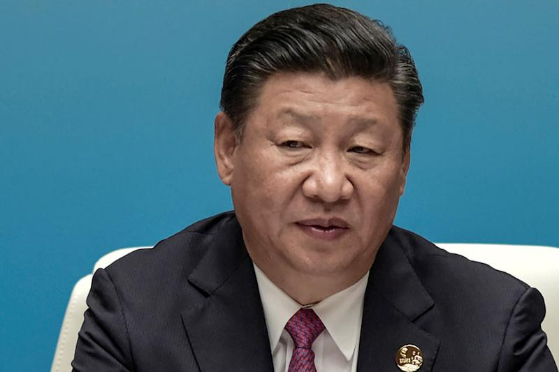Xi Jinping Defends China's Belt and Road Initiative, Says it's 'Not an Exclusive Club'