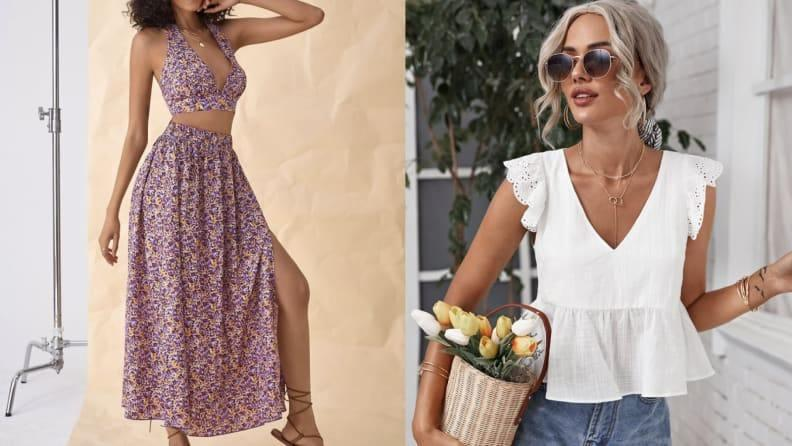 Shein has thousands of fans worldwide, and for good reason.