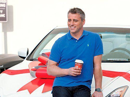 <p>Let's try and forget the <em>Joey</em> spinoff for a minute, and be grateful that the former Dr. Drake Ramoray found a role he could truly own: playing himself. As a satirical and over-the-top version of Matt LeBlanc on HBO's <em>Episodes</em>, LeBlanc was nominated for Emmys and won a Golden Globe.</p>