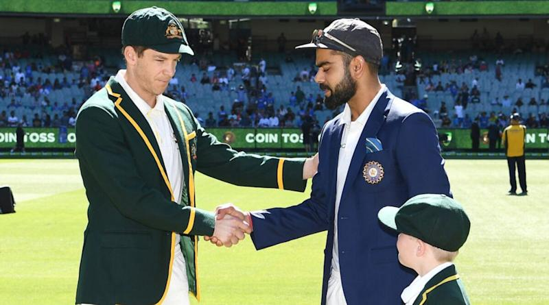 India vs Australia 2020-21 Schedule, Free PDF Download: Get Fixtures and Venue Details of IND vs AUS T20I, Test and ODI Series