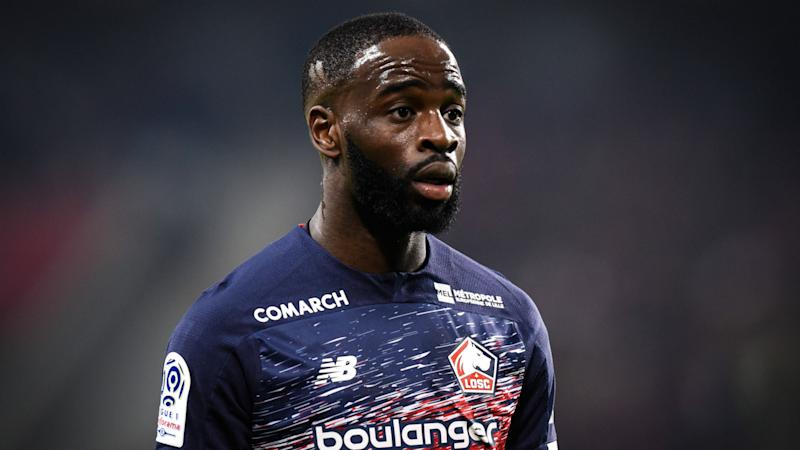 GER ONLY Jonathan Ikone Lille 2020