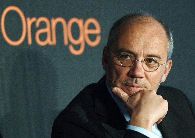 """Orange CEO Stephane Richard said Monday he was """"radically opposed"""" to any trade boycott of Israel after he sparked a row by saying he would review ties with the country"""