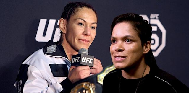 Cris Cyborg Willing to Fight Amanda Nunes in December, but It Could Be Her Last UFC Bout