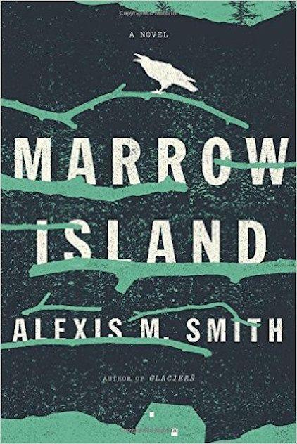 """<p><em><strong>Marrow Island</strong></em></p><p>By Alexis M. Smith</p><p>It's been two decades since a massive earthquake wreaked havoc along the West Coast – and 20 years since Lucie's father disappeared during an explosion at the Marrow Island oil refinery. After the quake, Lucie and her mother fled the decimated isle to start over on the mainland. But Lucie continues to be drawn to the place where she spent her childhood, on the shores of Puget Sound.</p><p>Now, against all odds, Marrow Island has become habitable once again, and Lucie can't resist going back to explore it for herself. When she arrives on the island, she becomes part of a newly formed community – the Colony – led by a former nun who seems to be working miracles on the once-barren soil. But as Lucie becomes more entrenched, she realises that things aren't quite as they seem – and that getting to the bottom of the mystery might come at a heavy personal price.</p><span class=""""copyright""""><strong>Image: Houghton Mifflin Harcourt.</strong></span>"""