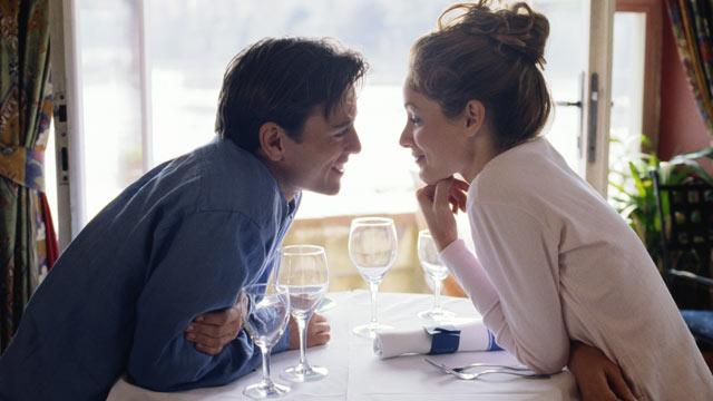Best, Worst Ways to Say, 'I Love You'