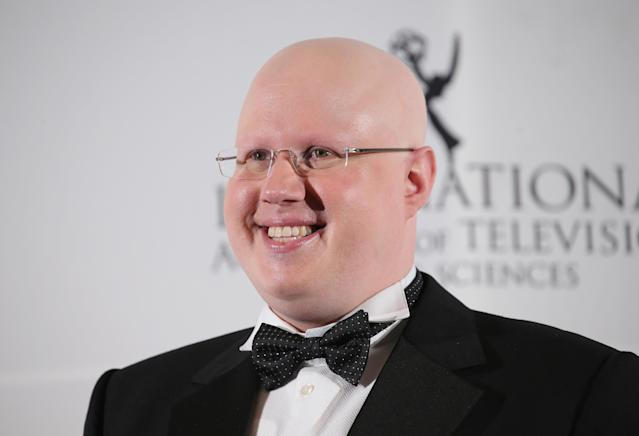Matt Lucas is stepping into Sandi Toksvig's shoes on <em>The Great British Bake Off</em>. (Neilson Barnard/Getty Images)