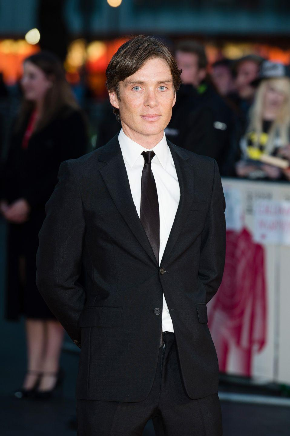 <p>Only one Bond before has been Irish—Piece Brosnan—but no Bond before has been Cillian Murphy, and that is just a crying shame. While some might find Murphy's characters more villainous than Bond-like, we don't see this as a problem in the slightest. Because let's just admit it: James Bond kind of is villainous. He's a straight up unfeeling sociopath. </p><p>Murphy has been inhabiting the traumatized, violent, unstable Thomas Shelby for years now. Bond is just Thomas Shelby with more denial. Give him an updated suit and a new haircut and call it a day. We have our next 007, gentlemen: James fookin Bond. —JSC</p>
