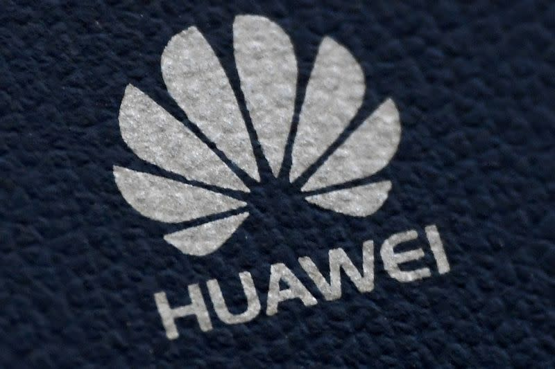 Huawei cyber security chief says no operator gives it access to intercept equipment