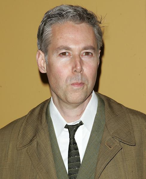 "A Brooklyn park dedicated to Beastie Boys' late member Adam Yauch was vandalized with swastikas and graffiti reading ""Go Trump"" on Friday, November 18 — read more"