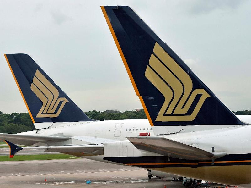 Singapore Airlines Airbus loses power in-flight to both engines