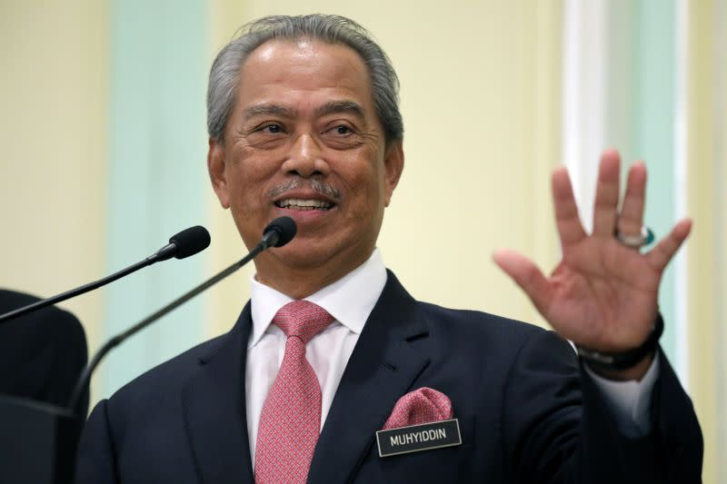 Malaysia's ruling coalition stumbles as key ally quits political pact