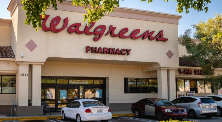 Walgreens Drone Delivery Tests to Begin Next Month