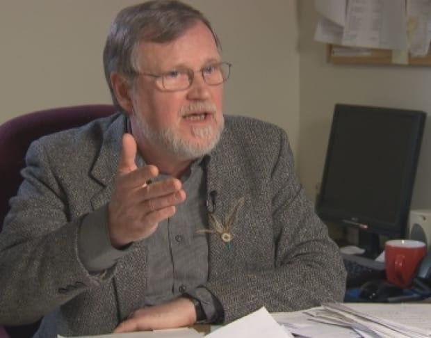 Dennis Howlett: 'It's not right that people can hide behind shell companies.'