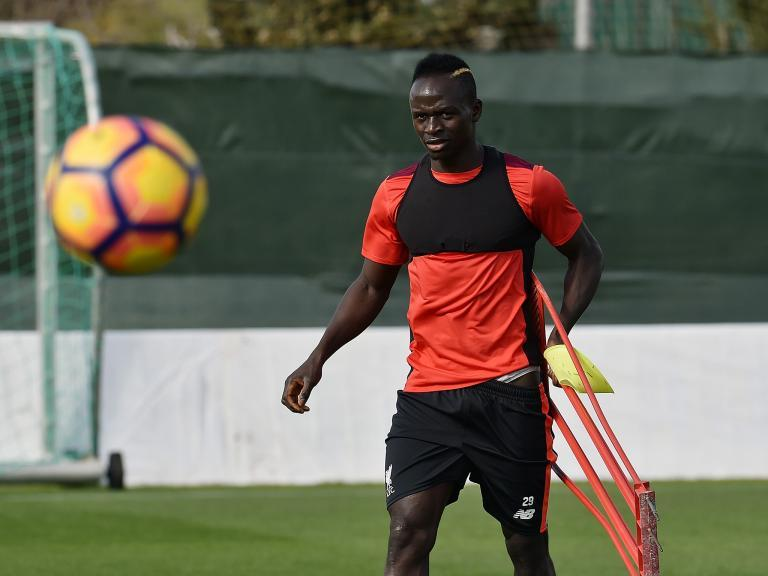 Sadio Mane and his Liverpool team-mates feeling energised by mid-season break ahead of Leicester trip
