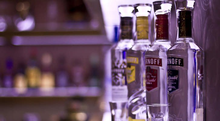 Retirement Stocks to Hold Forever:Diageo (DEO)