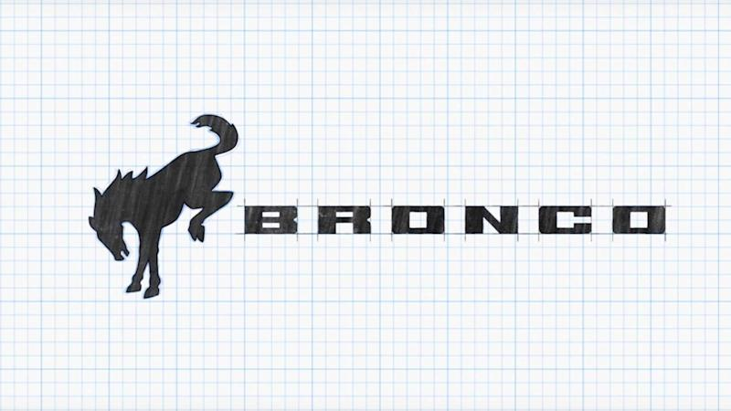 Ford Bronco Heritage