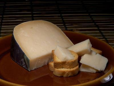 Holy Cow! First Cheesemakers Date Back 7,500 Years