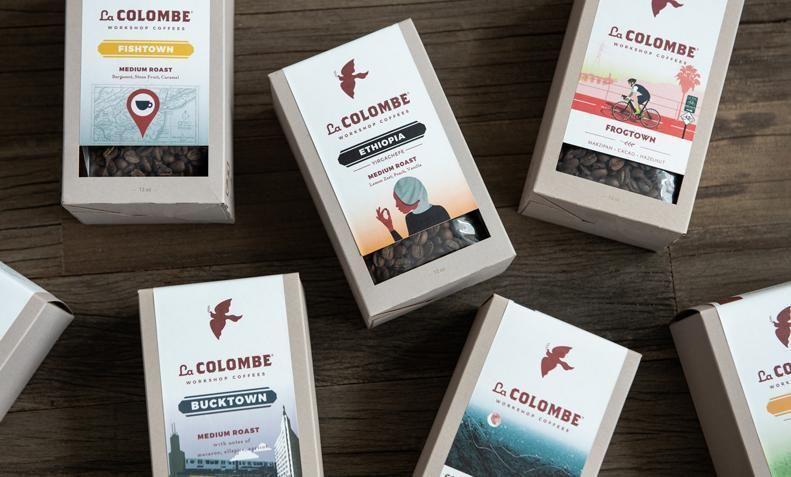 """<p><strong>La Colombe Coffee Roasters</strong></p><p>lacolombe.com</p><p><strong>$19.00</strong></p><p><a href=""""https://go.redirectingat.com?id=74968X1596630&url=https%3A%2F%2Fwww.lacolombe.com%2Fproducts%2Frotating-workshop-subscription&sref=https%3A%2F%2Fwww.goodhousekeeping.com%2Ffood-products%2Fg33407624%2Fbest-coffee-subscription-boxes%2F"""" rel=""""nofollow noopener"""" target=""""_blank"""" data-ylk=""""slk:Shop Now"""" class=""""link rapid-noclick-resp"""">Shop Now</a></p><p>There are multiple subscriptions to choose from (including <a href=""""https://www.lacolombe.com/products/caramel-draft-latte"""" rel=""""nofollow noopener"""" target=""""_blank"""" data-ylk=""""slk:signature canned lattes"""" class=""""link rapid-noclick-resp"""">signature canned lattes</a>), but La Colombe is known to offer more grinds on their coffee beans than most — even including niche grinds, like their ultra-fine Turkish coffee products and Chemex lines. The most diverse subscriptions are divided into groups associated with personal tastes; this upscale subscription box always pulls medium to light roasts, but there's also an option for <a href=""""https://go.redirectingat.com?id=74968X1596630&url=https%3A%2F%2Fwww.lacolombe.com%2Fproducts%2Fcornerstone-alliance-subscription&sref=https%3A%2F%2Fwww.goodhousekeeping.com%2Ffood-products%2Fg33407624%2Fbest-coffee-subscription-boxes%2F"""" rel=""""nofollow noopener"""" target=""""_blank"""" data-ylk=""""slk:bold, dark coffees"""" class=""""link rapid-noclick-resp"""">bold, dark coffees</a> as well.<br></p>"""
