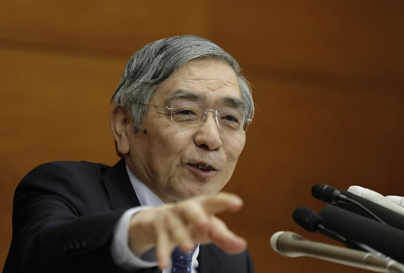 BOJ Is Said Likely to Downgrade Inflation Forecast for This Year